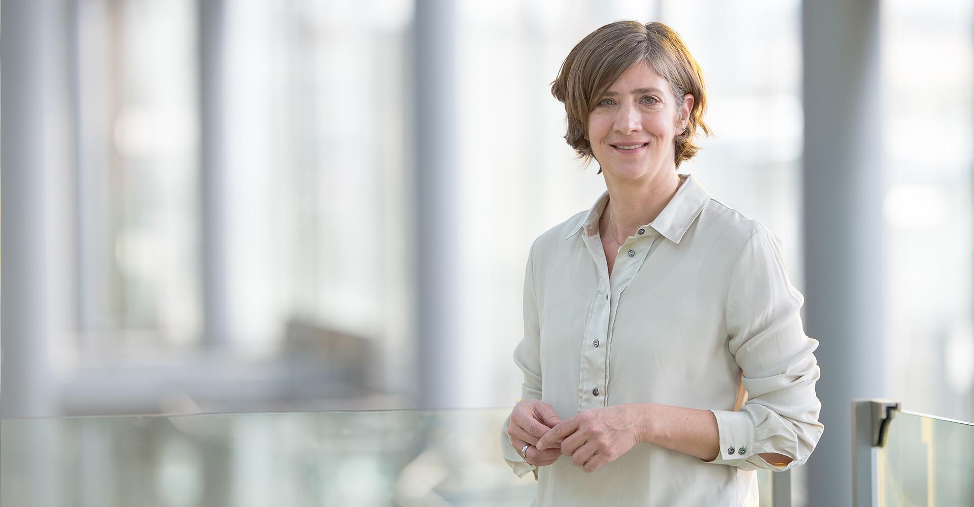 Sandra Schmid Alex Coaching Supervision aus Hennef